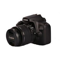 خرید دوربین دیجیتال ارزان قیمت کانن EOS 4000D 18-55