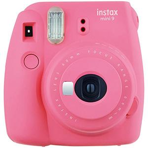 دوربین عکاسی چاپ سریع Instax Mini 9