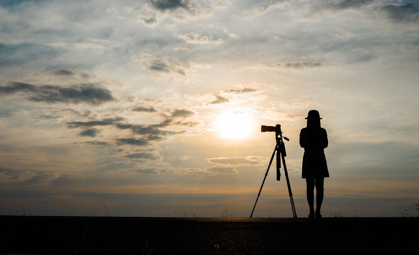 فروش دوربین عکاسی