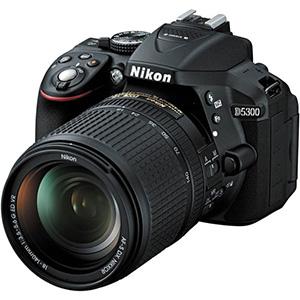 دوربین دیجیتال نیکون D5300