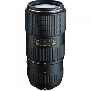 لنز توکینا AT-X 70-200 F4 FX VCM-S