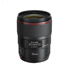 لنز کانن EF 35mm F/1.4 L