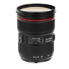 خرید لنز دوربین کانن EF 24-70mm f/4l IS USM