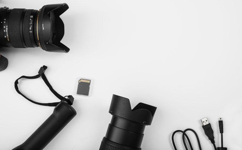 نحوه عملکرد لنز دوربین عکاسی