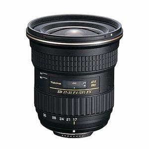 لنز توکینا AT-X 17-35 F4 PRO FX