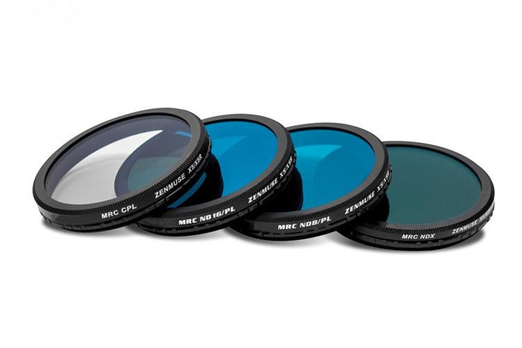 انواعفیلتر لنز دوربین عکاسی