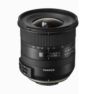 لنز تامرون 10-24mm F/3.5-4.5 Di II VC HLD