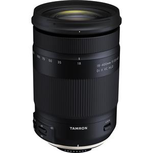 لنز تامرون 18-400mm F/3.5-6.3 Di II VC HLD