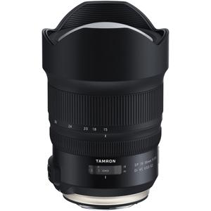 لنز تامرون SP 15-30mm F/2.8 Di VC USD G2