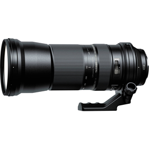 لنز زوم تامرون SP 150-600mm F/5-6.3 Di VC USD