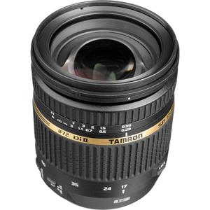 قیمت لنز تامرون SP 17-50mm F/2.8 XR Di II VC