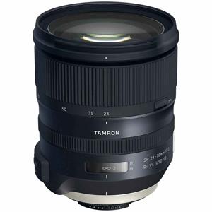 لنز واید تامرون SP 24-70mm F/2.8 Di VC USD G2