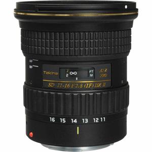 لنز توکینا AT-X 116 PRO DX II