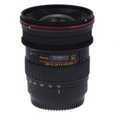لنز توکینا AT-X 12-28 PRO DX V