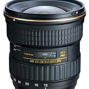 لنز توکینا AT-X 12-28 PRO DX