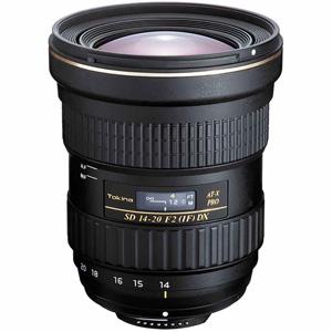 لنز توکینا AT-X 14-20 F2 PRO DX