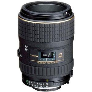 لنز توکینا AT-X M100 AF PRO D