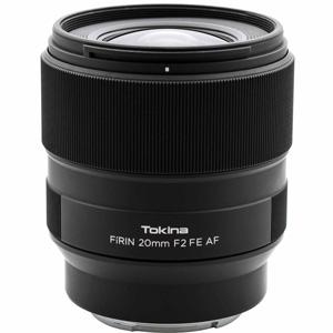 لنز توکینا FíRIN 20mm F2 FE AF