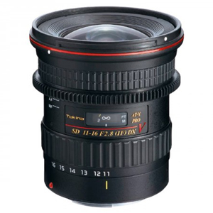 لنز دوربین توکینا AT-X 116 PRO DX V