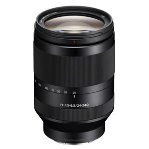 خرید لنز دوربین سونی FE 24-240mm f/3.5-6.3 OSS