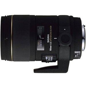 لنز سیگما 150mm F2.8 APO EX DG OS HSM Macro