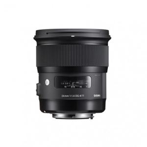 لنز سیگما 24mm F/1.4 DG HSM Art