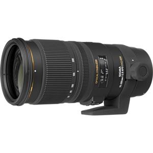 لنز دوربین سیگما APO 70-200mm F2.8 EX DG OS HSM