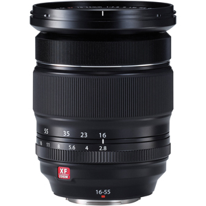 خرید لنز فوجی فیلم XF16-55mm F2.8 R LM WR