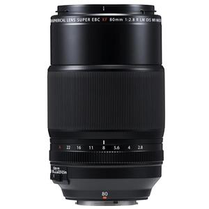 خرید لنز فوجی فیلم XF80mmF2.8 R LM OIS WR Macro