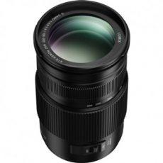 لنز پاناسونیک Lumix G Vario 100-300mm f/4-5.6 II POWER OIS