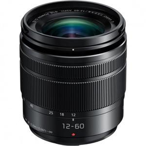 قیمت لنز پاناسونیک Lumix G Vario 12-60mm f/3.5-5.6 ASPH POWER OIS