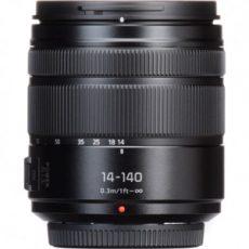 لنز پاناسونیک Lumix G Vario 14-140mm f/3.5-5.6 ASPH POWER OIS