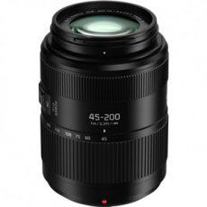 لنز پاناسونیک Lumix G Vario 45-200mm f/4-5.6 II POWER OIS