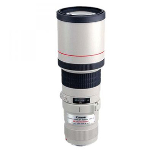 لنز کانن EF 400mm f/5.6L USM