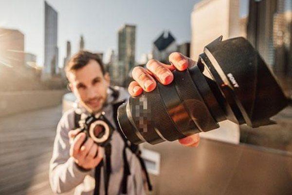 انتخاب بهترین لنز دوربین عکاسی