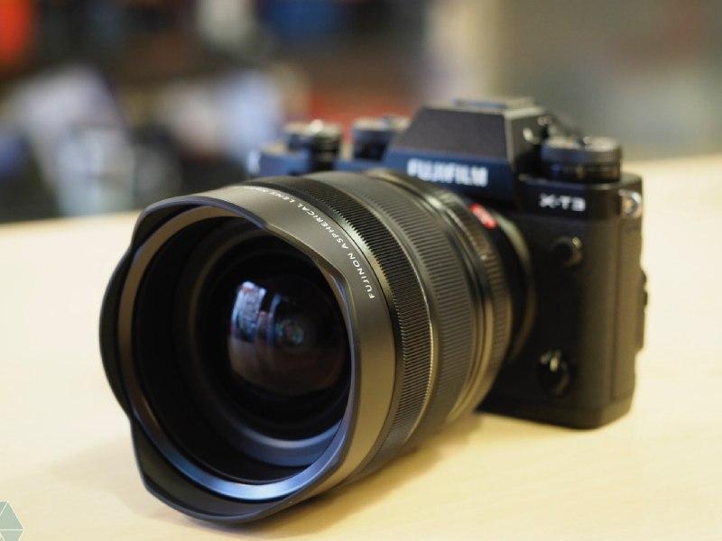 برترین لنز دوربین های فوجیفیلم