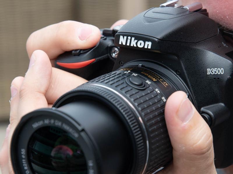 بهترین دوربین های DSLR برای شروع عکاسی