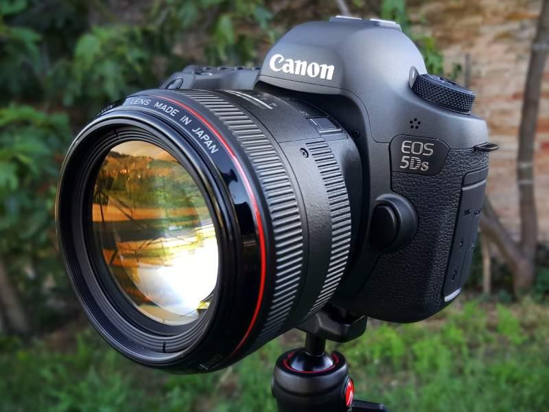 بهترین دوربین های DSLR کانن