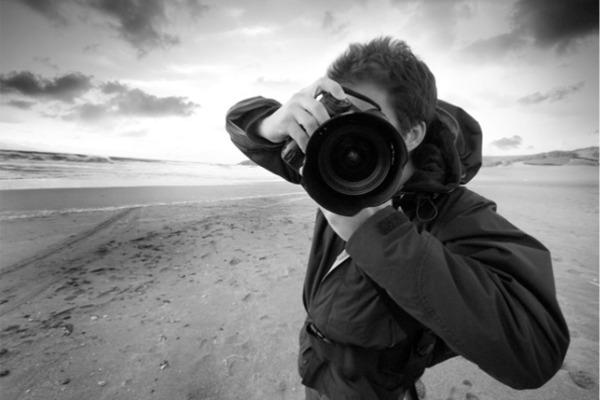 حالات عکاسی با دوربین DSLR