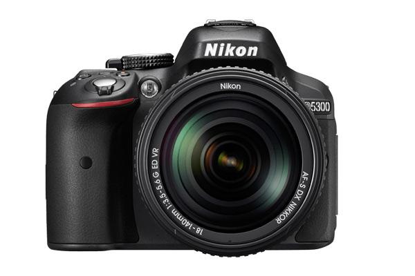 دوربین عکاسی دیجیتال NIKON D5300