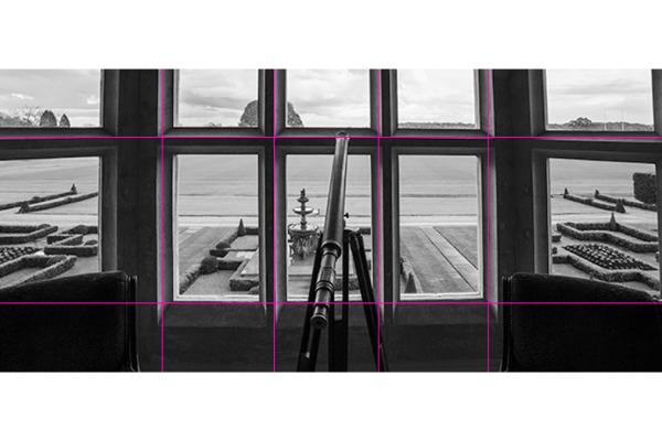 دیستورشن لنز اپتیکال