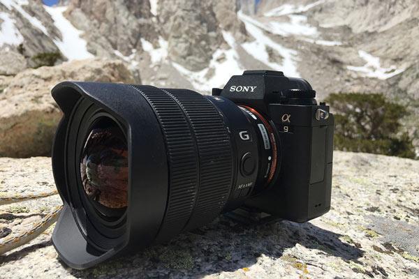 قیمت لنز سونی FE 12-24mm f/4 G