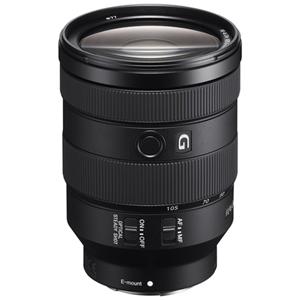 فروش لنز دوربین سونی FE 24-105mm f/4 G OSS