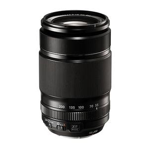 قیمت لنز فوجی فیلم FUJINON XF55-200mmF3.5-4.8 R LM OIS