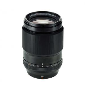 خرید لنز فوجی فیلم FUJINON XF90mmF2 R LM WR