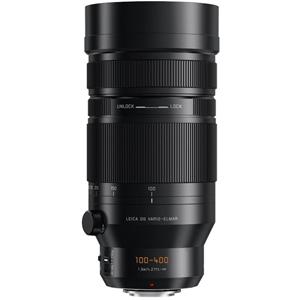 خرید لنز پاناسونیک LUMIX LEICA DG VARIO 100-400 F 4.0-6.3