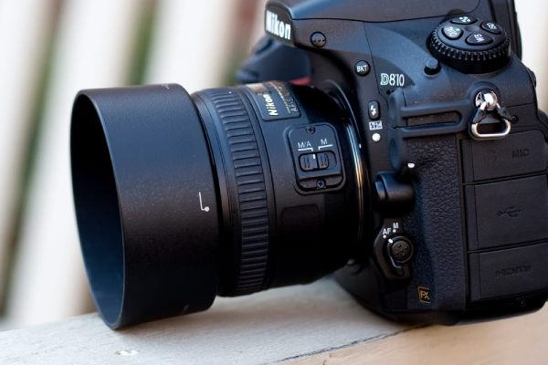 لنز Nikon AF-S NIKKOR 50mm f/1.4 G