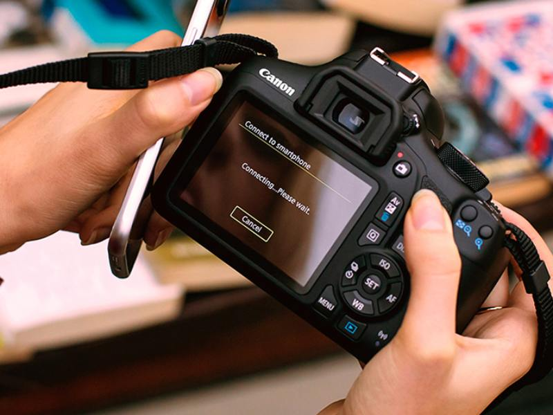 کانن EOS 1300D