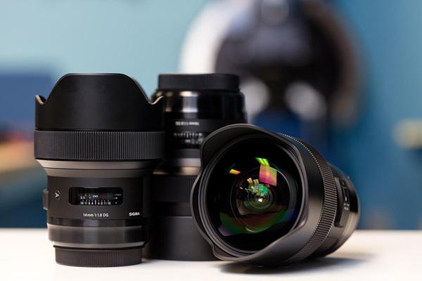 اهمیت لنز در عکاسی چیست