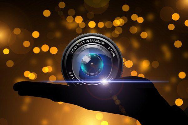 اهمیت لنز در عکاسی